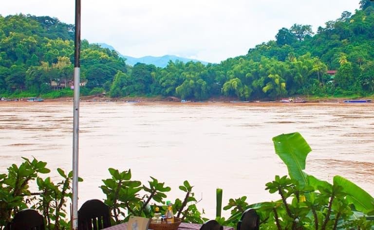 Hotel Luang Namtha