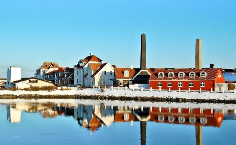 Roskilde, ancienne capitale viking