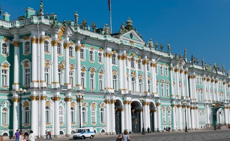 Le plus grand musée du monde !