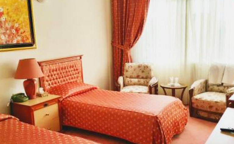 Hotel Kerman