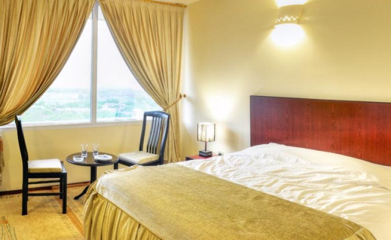 Hotel Kashan