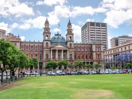 Visite culturelle de Johannesbourg et Pretoria