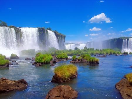 Iguazu, au Belmond Hotel Das Cataratas