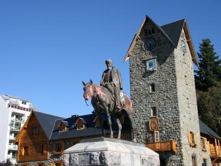 Retour sur Bariloche