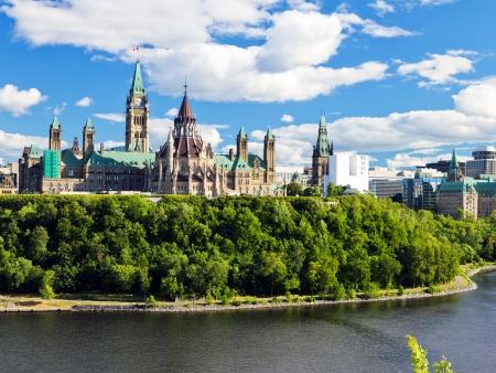 Découverte de la Capitale : Ottawa