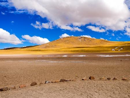 Envol vers le nord du Chili