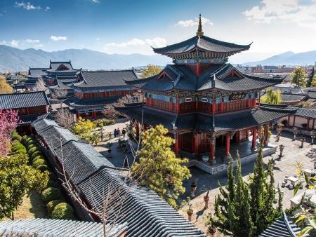 Un condensé de Yunnan