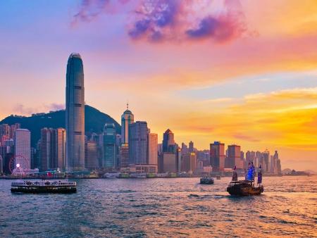 Hong Kong, l'extravagance