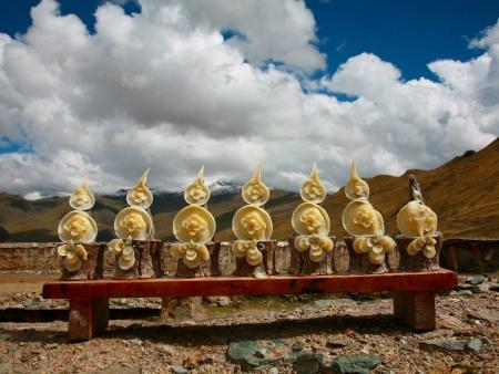 Benzilan, le far west tibétain!