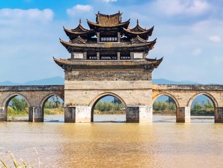 Le Yunnan authentique