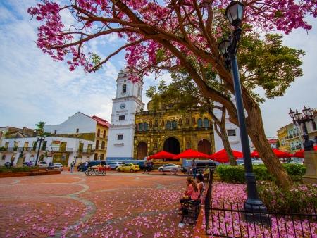 Dernière journée à Panama City…