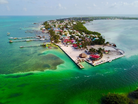 Welcome to Belize !