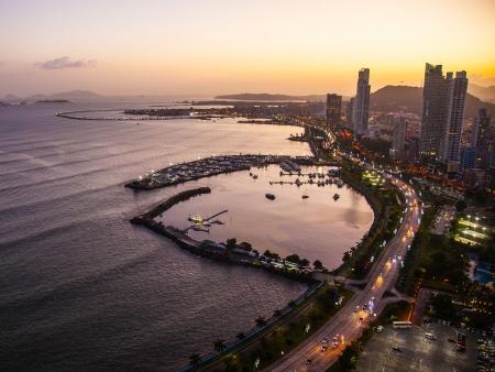 Hasta luego Panama