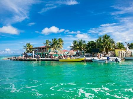 Un rêve caribéen