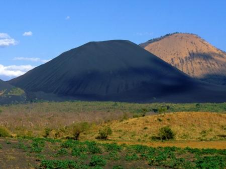Volcans et sensations fortes