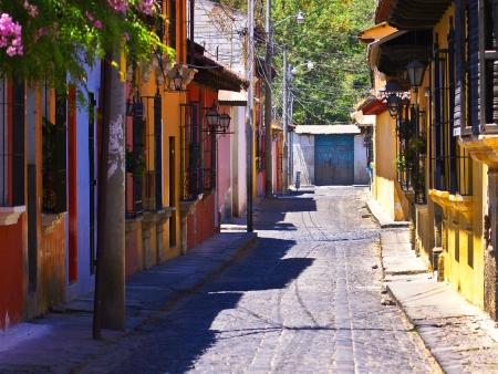 Derniers instants au Guatemala