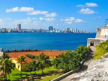 Découverte de La Havane