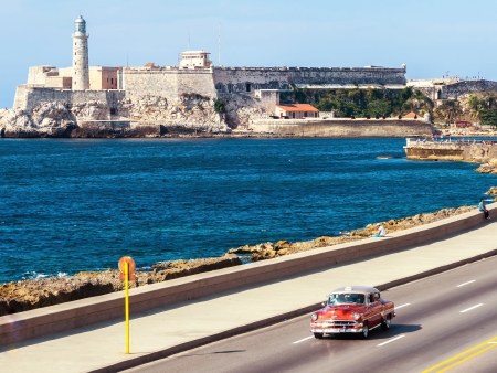 Journée libre à La Havane