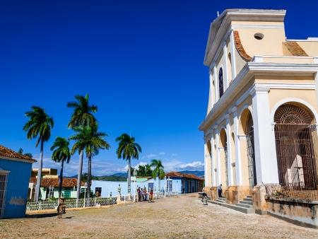 Vers la côte Caraïbes et Trinidad