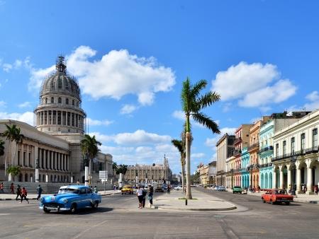 La Havane : ville de caractère !