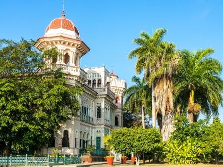 Vers Cienfuegos : la perle des Caraïbes