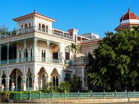 Visite de Cienfuegos avant votre arrivée à Trinidad