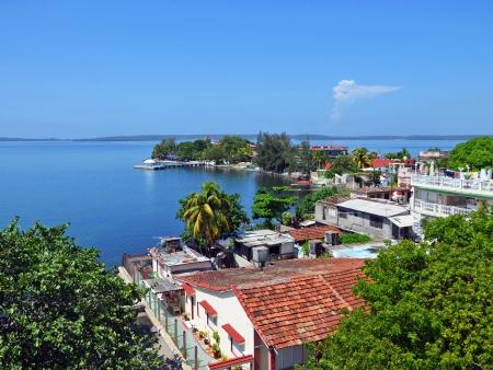 Vers Cienfuegos, la perle des Caraïbes