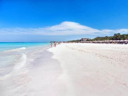 Varadero : Première station balnéaire de Cuba