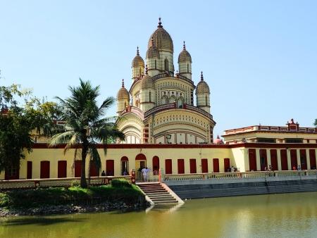 Calcutta, la pause culturelle