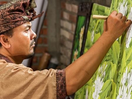 A la découverte des traditions balinaises