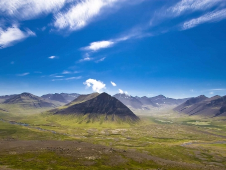 Aux confins de l'Ouest islandais