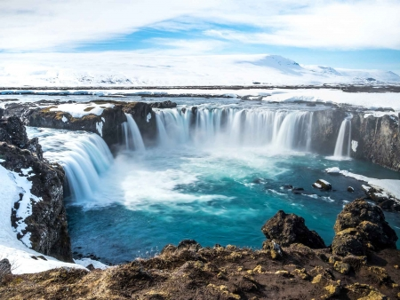 Akureyri, la capitale du nord