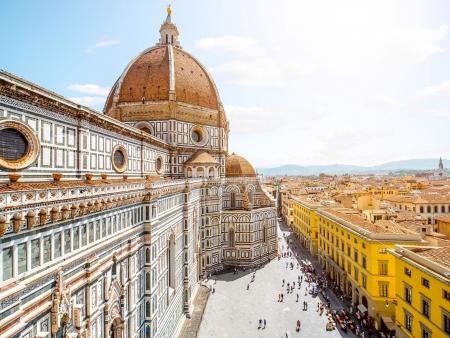 Florence, culture et gastronomie