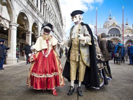 Arrivederci Venise…