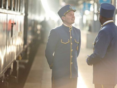Orient-Express, un mythe sur rail