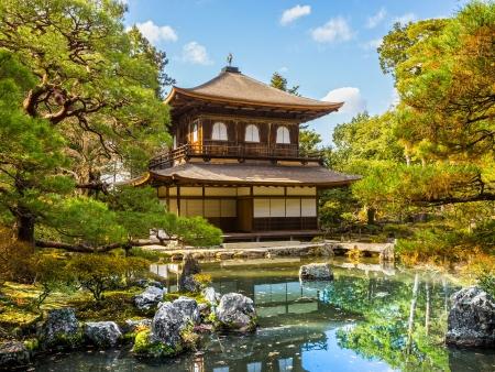 Kyoto : la Capitale impériale