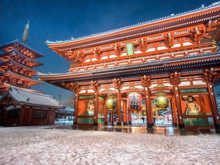 Tokyo et l'époque Edo