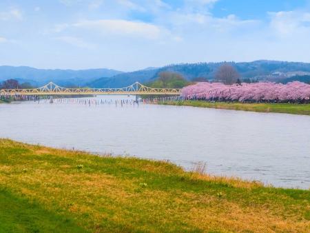 Kakunodate et ses maisons des samouraïs