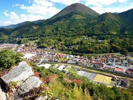 Tsuwano, au cœur du Japon rural