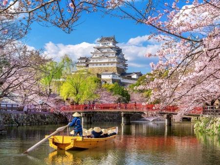 Dernier jour à Osaka avant votre retour en France