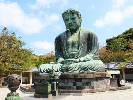 Les temples de Kamakura