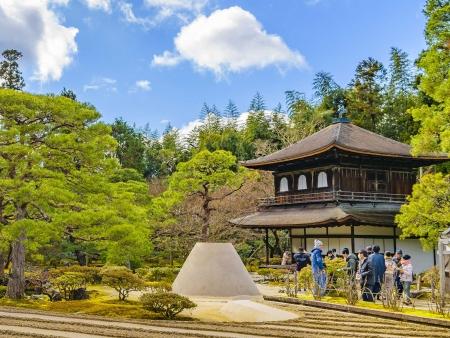 Kyoto, capitale impériale