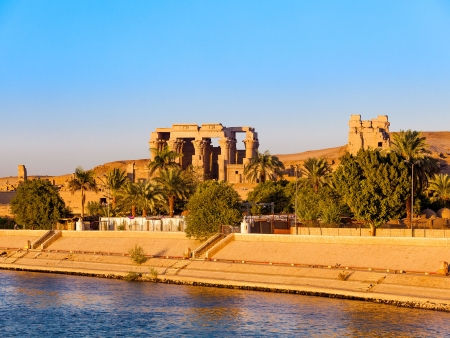 Temple de Sobek et Haroéris