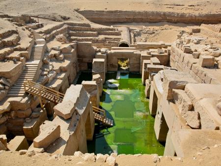 Chefs d'œuvres d'Abydos et Dendérah