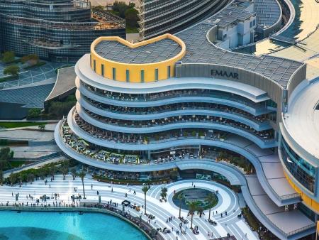 Souks et malls de Dubaï