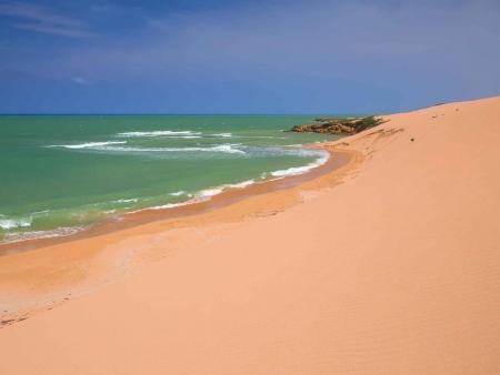 Punta Gallinas : l'extrême Nord de l'Amérique du Sud