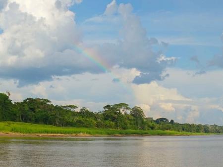 Expériences amazoniennes
