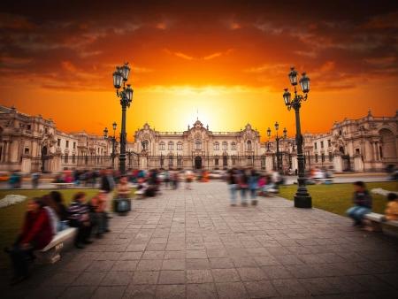 Dernier jour au Pérou