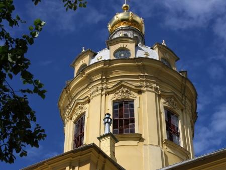 Saint Pétersbourg insolite