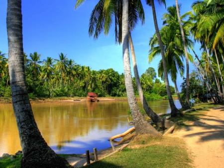 Le Mékong insulaire : la région des 4000 îles